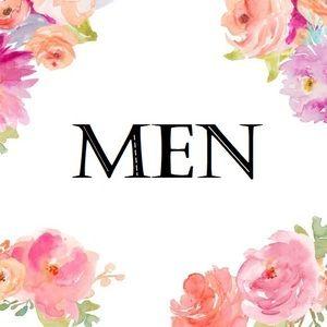 Men items !!